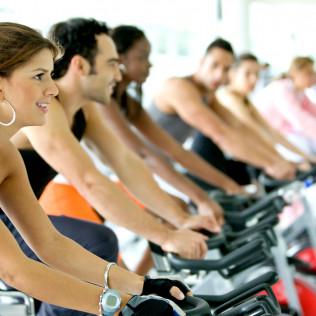 Gym, Fitness Classes, Zumba Class, Aerobics: Sweet Home, OR ...