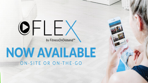 FLEX is now available